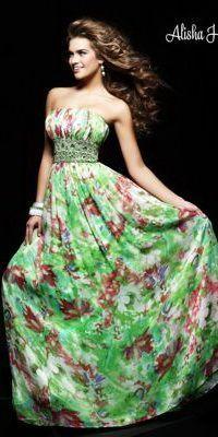 svilenu haljinu