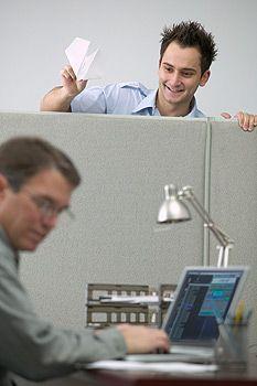 офисный этикет