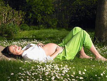 Сны во время беременности: полное руководство