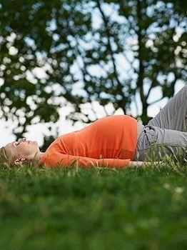 Sanje v nosečnosti