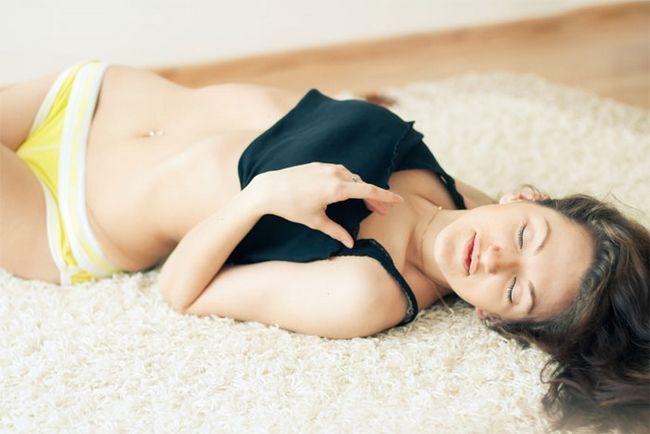 Способы женской мастурбации. Уроки женской мастурбации