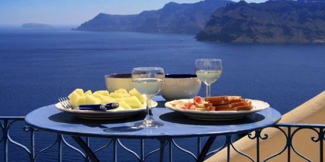 Средиземноморская диета: меню на неделю, рецепты-2