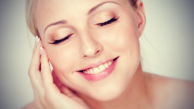 Старение кожи лица у женщин. Методы борьбы и основные причины-5