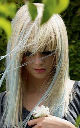 Trendi frizure i frizure za dugu kosu