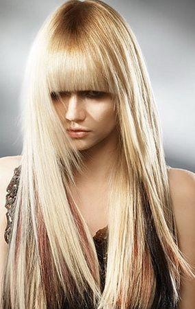 Стильные прически и стрижки на длинные волосы