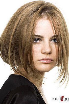 Стрижки для тонких волос - 30 лучших вариантов