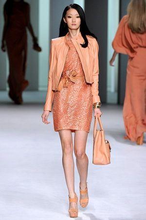 Torbe Spring-Summer 2011: stil iz modnoj pisti