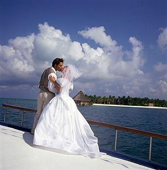Свадьба 2 года - много или мало?