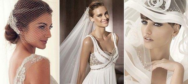 Фасоны фаты. Фото с сайта weddingindustry.ru