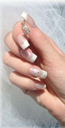 Vjenčanje noktiju