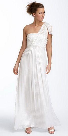 Фото: платья греческого стиля 2015
