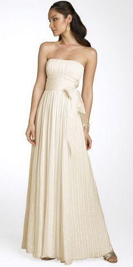 Юбка в греческих свадебных платьях