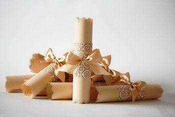 На свадьбе все должно быть продумано до мелочей. Фото с сайта nevesta.info