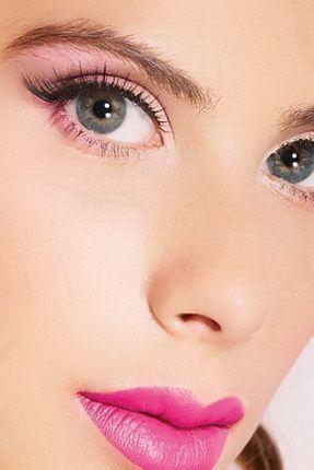 Shadow plave i sive oči
