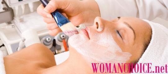 Top 5 najboljših kozmetični postopki za obraz in telo