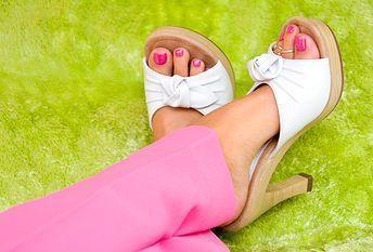 Укрепление ногтей: 10 эффективных способов