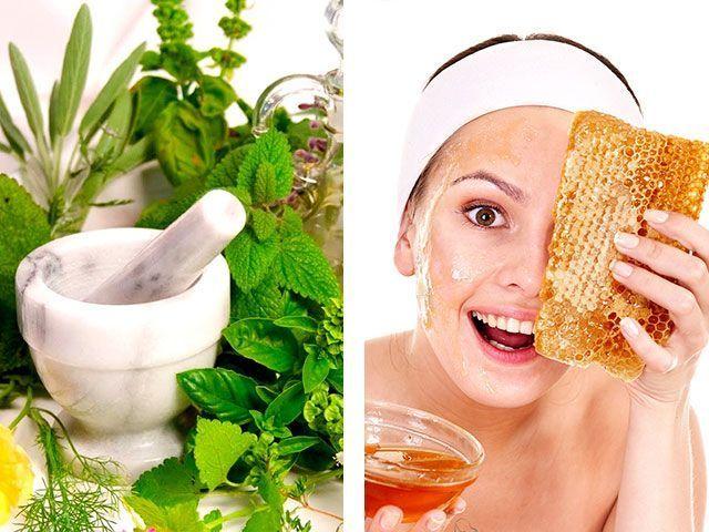 мед-и-травы