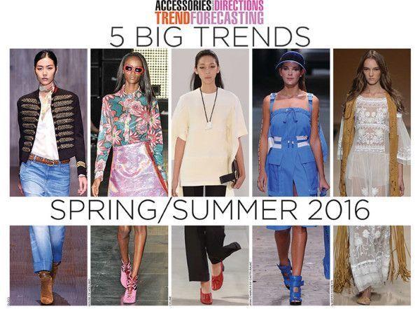Proljeće ljeto 2016