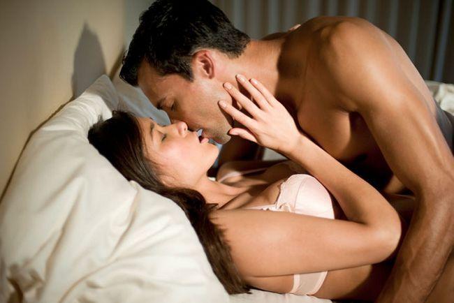 Вреден ли частый секс? Как часто можно и нужно заниматься сексом?