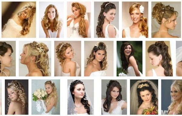 Разнообразие причесок на длинные волосы. Фото с сайта on-woman.com