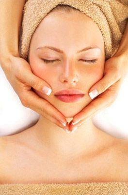 Выбираем массаж для лица + видео