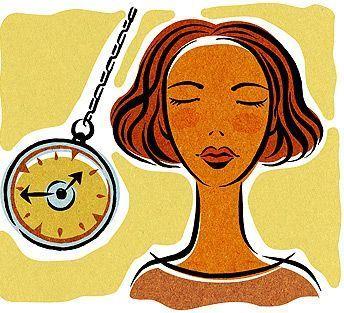 Загадки и мифы гипноза...