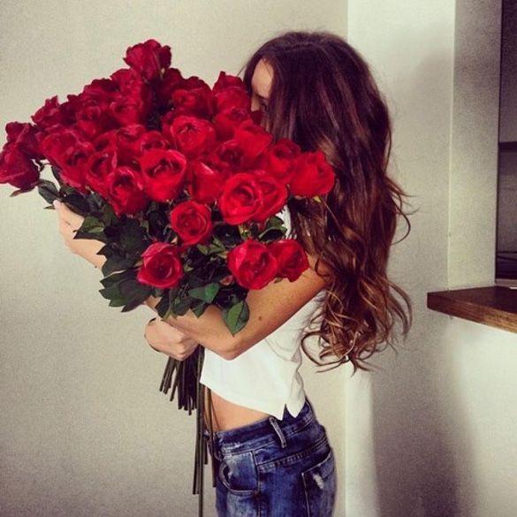 Нет лучшего подарка, чем цветы