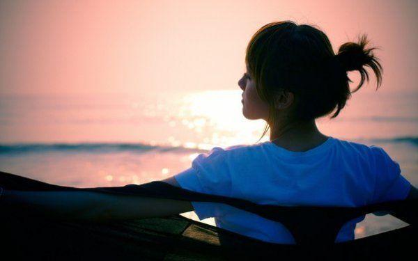 Ловите момент и фотографируйтесь на фоне заката или просто загружайте красивое фото