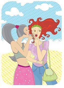 ženska prijateljstvo