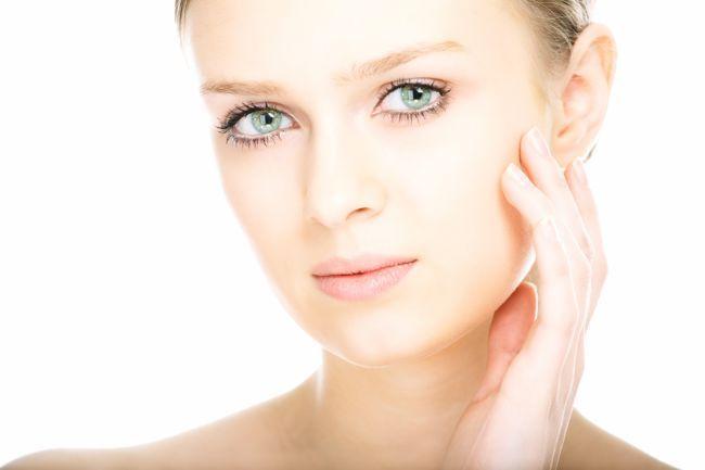 Жирная кожа лица: что делать? Уход за жирной кожей