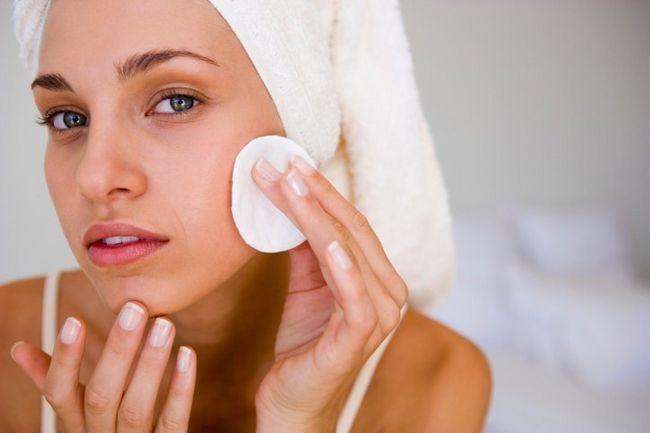Жирная кожа лица: что делать? Уход за жирной кожей-2