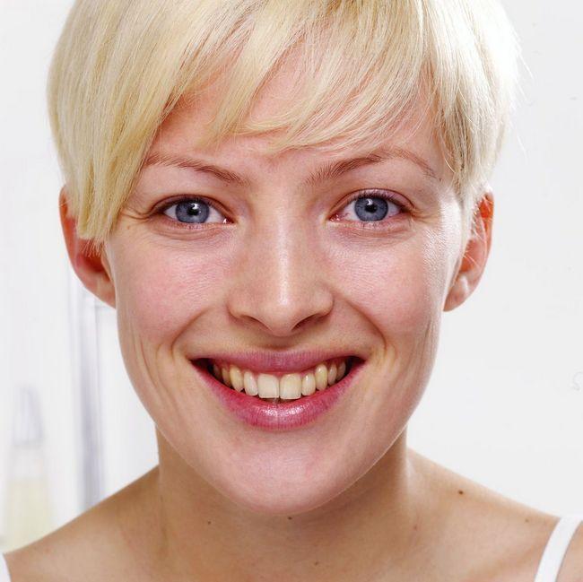 Жирная кожа лица: что делать? Уход за жирной кожей-4